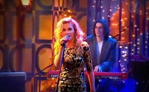 �������� ����������� ���� ������ �������� - Rehab (Amy Winehouse cover) (live)