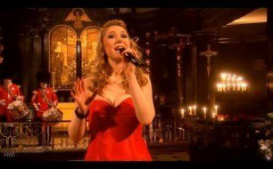 Hayley Westenra - The Little Drummer Boy