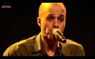 Milow - You Don't Know (Live bij Q)