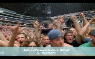 �������� ����������� ���� Linkin Park - Don't Stay (Live @ Texas, 2003)