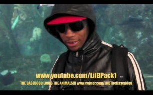 Lil B - I Am Legend MUSIC VIDEO BASED OUT DIRECTED BY LIL B