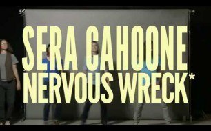 Sera Cahoone - Nervous Wreck (Outtakes Version)
