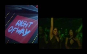 �������� ����������� ���� Ferry Corsten - Right Of Way