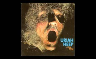 Uriah Heep - Bird Of Prey