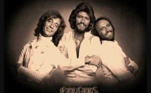 �������� ����������� ���� Bee Gees - How Can You Mend A Broken Heart