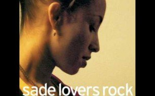 Sade - All About Our Love