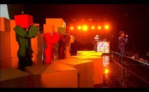 Pet Shop Boys - Always On My Mind (live)