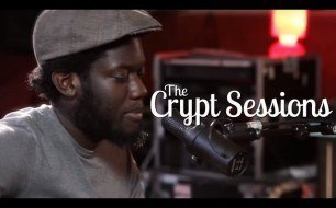 Michael Kiwanuka - I Don't Know (The Crypt Sessions)