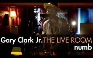 Gary Clark Jr. - Numb (Live @ The Live Room)
