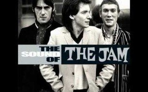 The Jam - David Watts