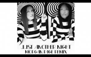 Icona Pop - Just Another Night