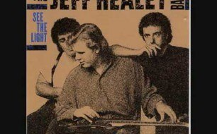 Jeff Healey Band - Little Girl