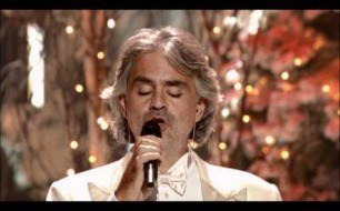 �������� ����������� ���� Andrea Bocelli - Angels We Have Heard On High