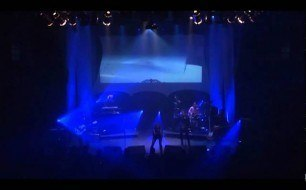 Delerium - Flowers Become Screens (Live, 2011)