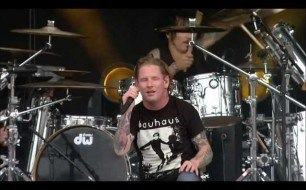 Stone Sour - Made Of Scars (Live @ Download Festival, 2010)