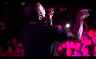 �������� ����������� ���� Ludacris - How Low (Live Virgin Mobile FreeFest 2010)