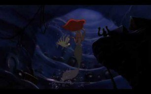 Смотреть музыкальный клип Walt Disney - Part of your world (The Little Mermaid)