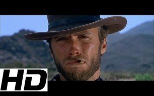 Ennio Morricone - The Good, The Bad & The Ugly (From  the Good, The Bad & The Ugly )