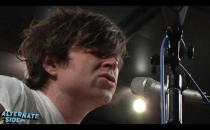 Ryan Adams - Lucky Now (Live @ WFUV, 2011)