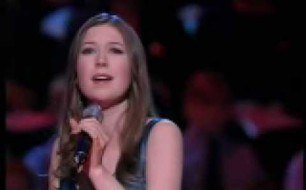 Hayley Westenra - Mary Did You Know