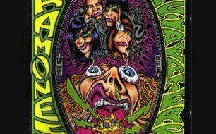 Ramones - Out Of Time