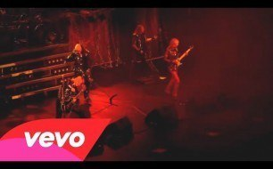 Judas Priest - Rapid Fire (Live)