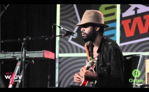Gary Clark Jr. - When The Sun Goes Down (Live @ SXSW, 2012)