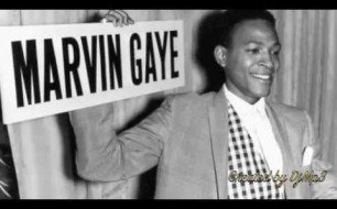 �������� ����������� ���� Marvin Gaye - Funny, Not Much
