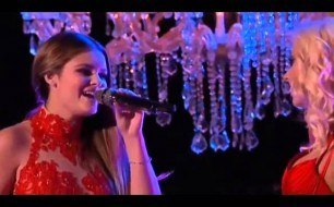 Christina Aguilera - We Remain (& Jacquie Lee) (Live @ The Voice, 2013)