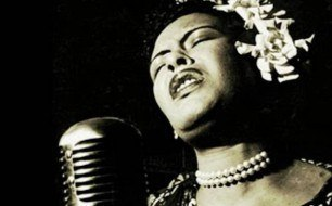Billie Holiday - Say It Isn t So