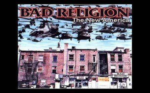 �������� ����������� ���� Bad Religion - I Love My Computer