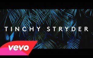 Tinchy Stryder - Imperfection (feat. Fuse ODG)