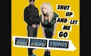 The Ting Tings - Shut Up And Let Me Go (Haji And Emanuael Remix)
