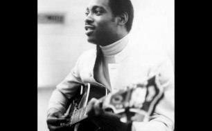 George Benson - Shape Of Things That Are And Were