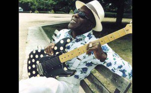 �������� ����������� ���� Buddy Guy - That s My Home