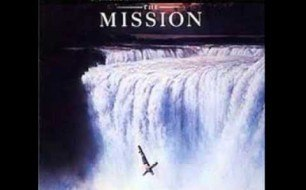 �������� ����������� ���� Ennio Morricone - The Mission - The Falls