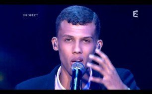 Stromae - Alors on Danse (Live)