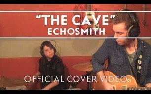 Echosmith - The Cave (Cover Mumford & Sons)