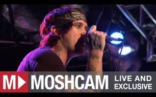 Alesana - Curse Of The Virgin Canvas (Live @ Sydney, 2013)