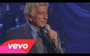Tony Bennett - When Joanna Loved Me (Live)