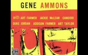 Gene Ammons - Where Or When