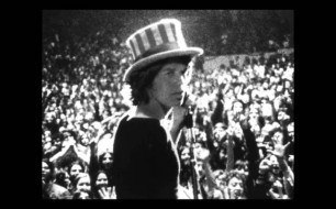 �������� ����������� ���� The Rolling Stones - Anybody Seen My Baby (Soul Solution Remix)