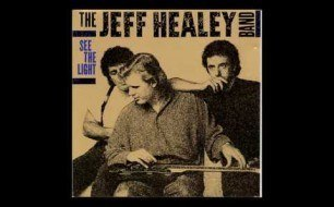 Jeff Healey Band - Angel