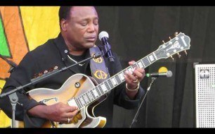 George Benson - Don t Let Me Be Lonely Tonight
