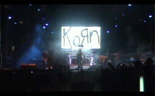 Korn - Right Now (Live @ Austin 2009)