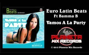 �������� ����������� ���� Latino Party - The Party (Radio Edit)