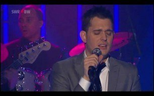 Michael Buble - Everything (Live)