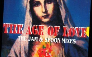 �������� ����������� ���� Age Of Love - Age Of Love (Jam & Spoon Watch Out For Stella Mix)