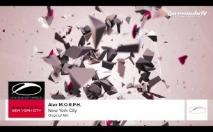 Alex Morph - New York City