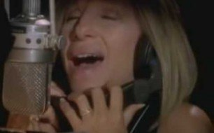 Barbra Streisand - Wild Is The Wind